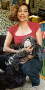 My Dog Rasputin And Yours Truly
