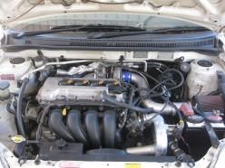 1ZZ-FE Turbo Kit