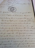 Cardiff Union Workhouse Letters 2