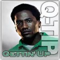 Song of the day is Q-Tip's Gettin' Up