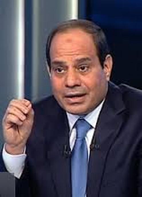 Egypt Military Chief Abdul Fattah Al-Sisi Resigns