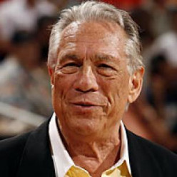 Donald Sterling Is Not Alone Being A Racist - It's Just that He Was Stupid Enough To Be Caught Being A Racist On Tape...