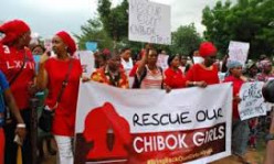 200+ girls kidnapped, abductors are still free. How can this still be possible in 2014?