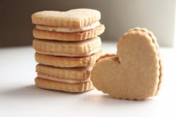Homemade Peanut Butter Sandwiches