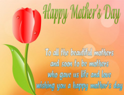 What do you love most about your mother?