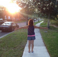 How to Seek the Sunshine
