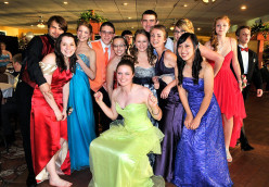 Have you been to your High School's Prom?