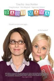 """The hilarious antics of the surrogate mom in the movie """"Baby Mama"""" is a far cry from the realities of carrying the baby of a couple struggling with fertility issues."""