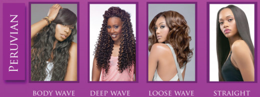 Hair can be processed, straighten or curled easily to achieve your desired look.