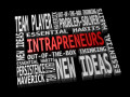 Intrapreneurs and Intrapreneurial Habits