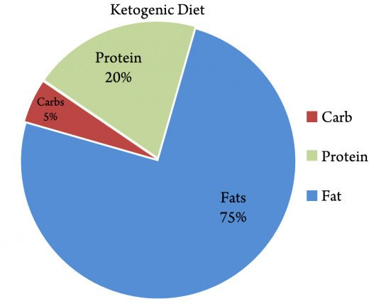 The Makeup of a Ketogenic Diet