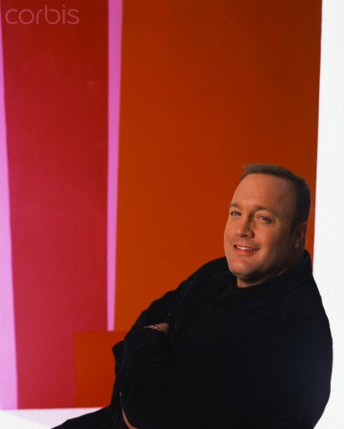 Kevin James of Grown Ups, and best-known for The King of Queens