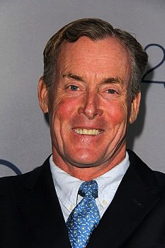 John C. McGinley, Scrubs, Platoon, Talk Radio, and Ground Floor