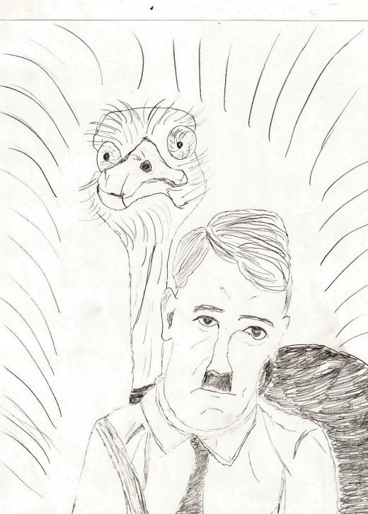 Of Hitler and Birdcalls