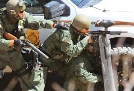 Snipers taking aim at Bundy Ranch
