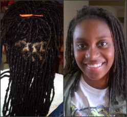 5 tips to Fabulous Dreadlocks