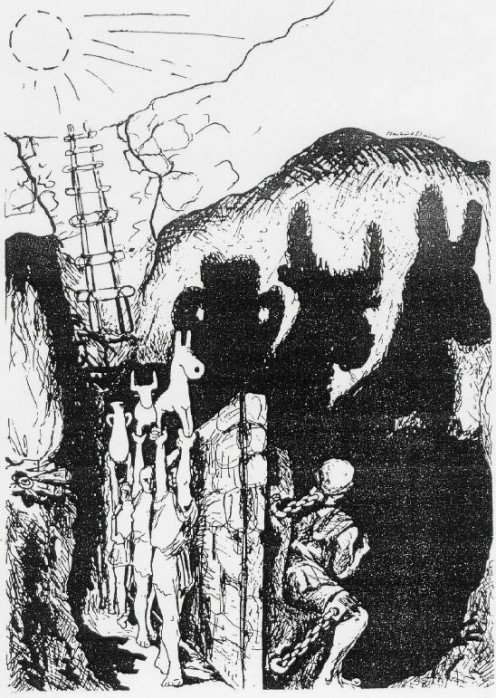 Allegory of the Cave