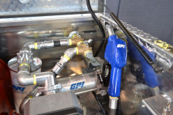 Why Electric Fuel Pumps Are Better