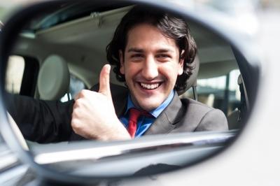 Advantages of Driving