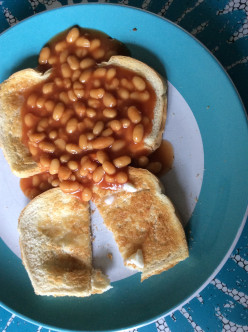 Baked Beans, What are They and How do you Eat Yours?