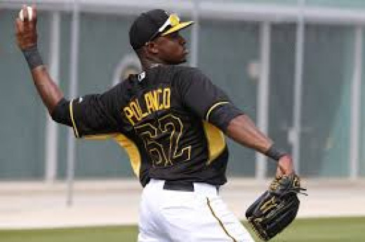 Is Greg Polanco ready to help the Pirates turn things around?