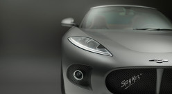 Spyker B6 Venator - The Ultimate 'Bond' Car