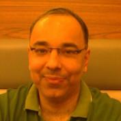 Raj Dronamraju profile image