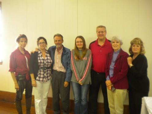 Annual Montezuma Iowa Writers Workshop