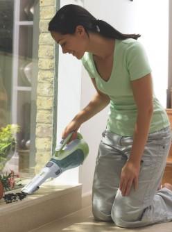 Best Cordless Handheld Vacuums 2015