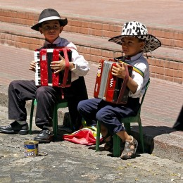 Learning a musical instrument can make kids smarter