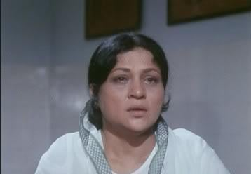 Nirupa Roy was the most fantastic depiction of oppressed mother in Indian cinema. She resembled the Indian mothers beaten and mocked by society. Sadly on her cremation, none of her filmy sons attended the funeral.