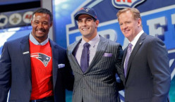 What are your thoughts on the 2014 NFL Draft?