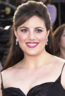What Do You Think Of Monica Lewinsky ?