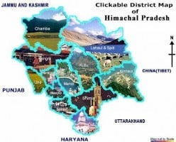 Loksabha in Himachal Pradesh