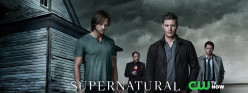 Who's the Best Supernatural Character?