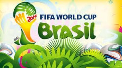 Interesting facts about the 2014 Brazil World Cup