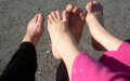 Ten Reasons to Spend Time Walking Barefoot