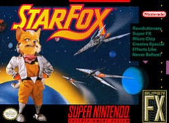 Star Fox For the SNES:  A Trip Down Memory Lane
