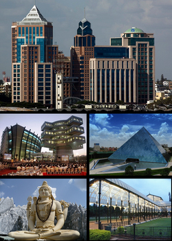 Know all about Bangalore