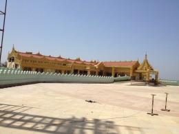 The beautiful accommodation for 10-day Vipassana meditation experience.