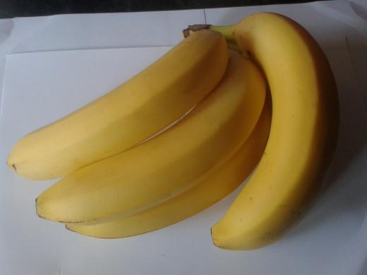 """The """"incredible"""" Banana!"""