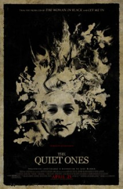 New Review: The Quiet Ones (2014)