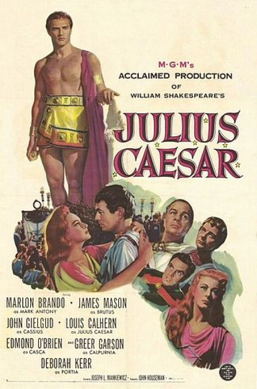 The original poster for the film.