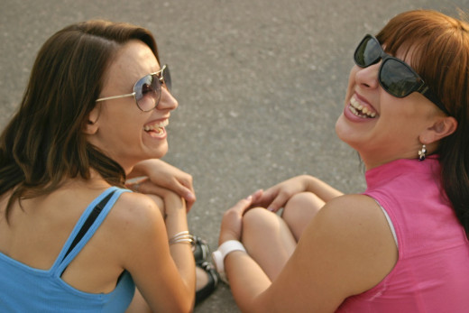 Good smile begins with great teeth