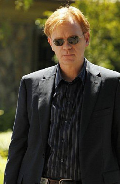 CSI Miami:  Bios of the Stars
