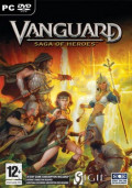When Worlds End - Eulogy for Vanguard Saga of Heroes and the Forgotten Realms of Telon