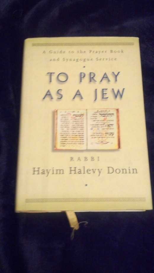 This is a great book to use as a reference and how to enter into a Shul and know how to move along with the service.