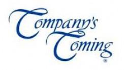 Company's a Coming