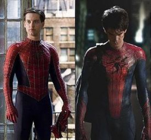 Which Spider-Man is better?