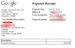 Why HubPages does not start Wire Transfers to Publishers in India?
